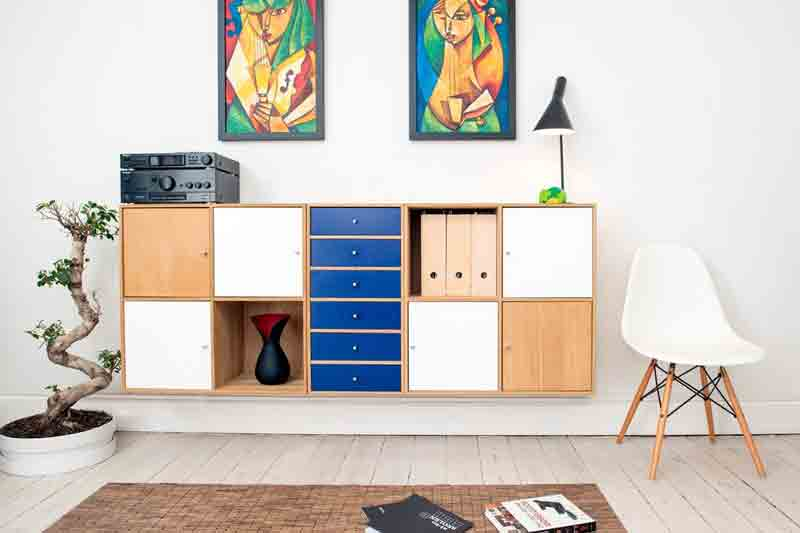 How to minimally design your room